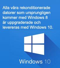 computer med windows 10