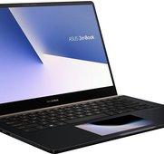 Asus ZenBook Pro 14 UX480FD-BE046T