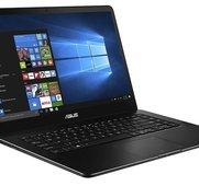 Asus ZenBook Pro UX550VE-E3061T