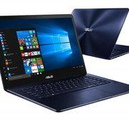 Asus ZenBook Pro UX550VE-BO006T