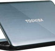 Sign of use A Toshiba L855D-100