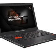 Asus ROG StrixGL553VE-FY104T