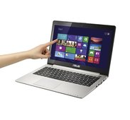 ASUS Vivobook touch  S400CA-CA166H