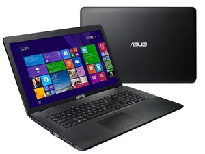 Asus X751NA-TY010T