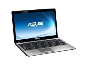 Asus A53SV-SX083V