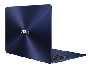 Asus ZenBook UX430UN-PURE5X