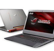 Asus ROG G752VY-GC081T