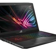 Asus ROG Strix SCAR Edition GL503VS-EI037T