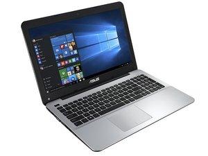 ASUS X555DG-DM109T