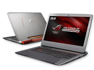 Asus ROG G752VY-GC442T